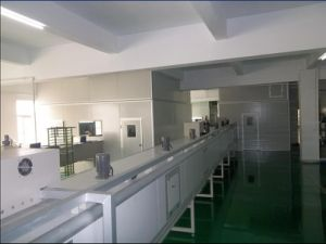 UV Coating Line, PE Protective Film Coating Machinery