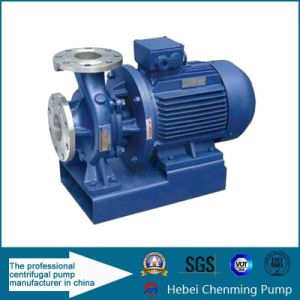 Isw Electric Single Stage Centrifugal Feed Water Pump Manufacturer