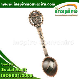 Customized Souvenir Spoon Promotion Gift for Collection pictures & photos