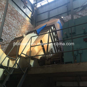 Sinter Main Exhaust Fan Used to Sinter Smelting