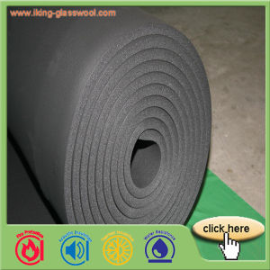 NBR PVC Closed Cell Elastomeric Nitrile Rubber Foam Insulation pictures & photos