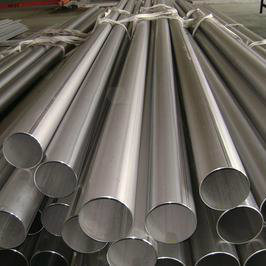 S32205 1.4462 F60 Duplex Stainless Steel Seamless (SMLS) Pipe pictures & photos