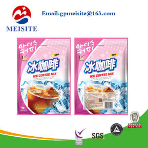 Customized Printing Ice Cream Packing Bag