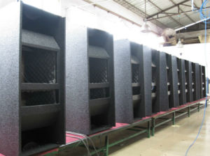 Outdoor Big Line Array System (LA20) pictures & photos