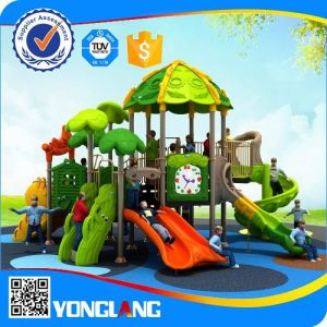 Forest Series Popular Funny Toy Playground Equipment (Yl-L176) pictures & photos