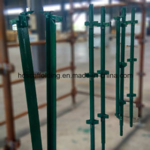 Scaffolding for Kwiksatge System-Standard, Ledger, Transom, Brace pictures & photos