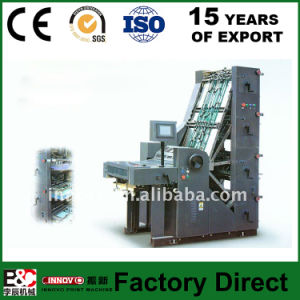 Zx470-4py Form Collating Machine Paper Collating Machine pictures & photos