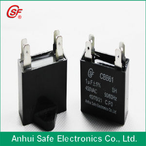 China Supplier Cbb61 Capacitors 2.5UF pictures & photos