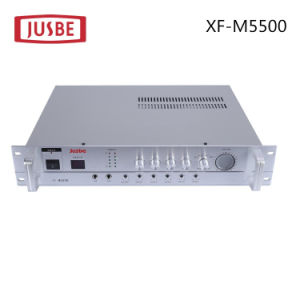 Jusbe Xf-M5500 Class D PRO Audio Tube Power Amplifiers