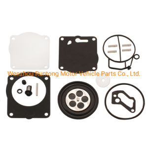 China Carburetor Diaphragm Kits, Carburetor Diaphragm Kits