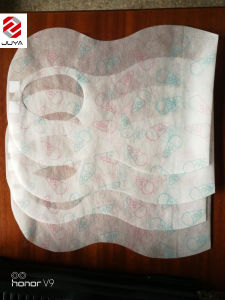 Disposable Baby Bib Disposable Infant Bib