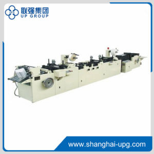 Full Automatic Multifunction Envelope-Making Machine (LQTF-WGT) pictures & photos