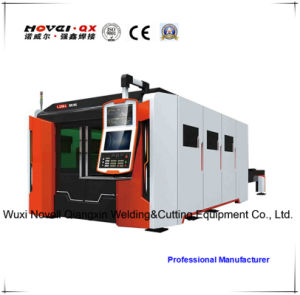 Metal Fiber Laser Cutting Machine for Steel pictures & photos