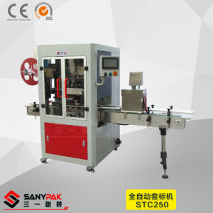 Shenzhen China Factory Low Price Auto Sleeving Labeler