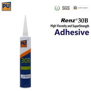 Fast Curing 2-Hours Drive-Away PU Glue Renz30b pictures & photos