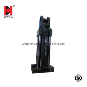 China Hydraulic Oil Cylinder for Press Machine