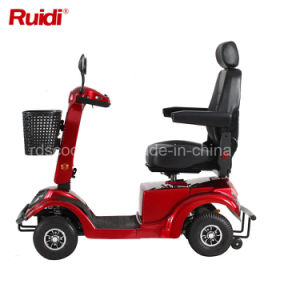 Hot Sell Competitive Electric Scooter Power Wheel Chair Mobility Scooter pictures & photos
