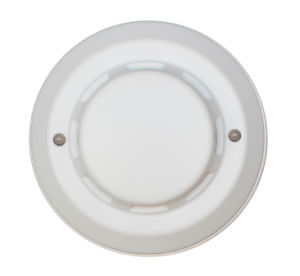 Wired Conventional Photoelectric Smoke Alarm/Optical Smoke Detector pictures & photos