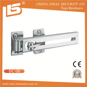 Steel Safety Door Guard Security Bolt Door Chain - DC-08 pictures & photos