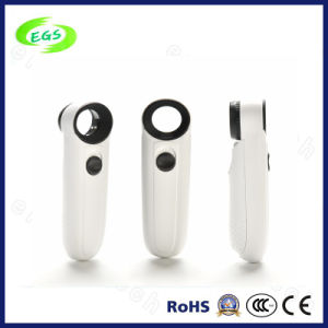 Mini Advantageous Handheld Magnifiers Egs-Mg-112 in Shenzhen pictures & photos