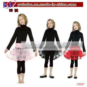 Party Gifts Dance Costume Dancewear Tutu Dance Wear (C5037) pictures & photos