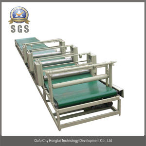 Hongtai The Color Tile Machine Specifications