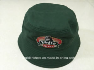 9a12f60ca5a China Custom Flat Embroidery Bucket Hat - China Bucket Hat