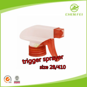 Manufacturer Product Custom Color 28/410 Cleaning Trigger Sprayer