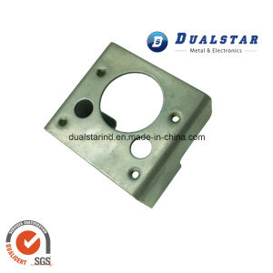 Metal Stamping Auto Parts for Clutch Panel