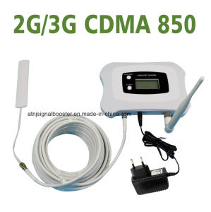 850MHz Smart Single Band Signal Booster pictures & photos
