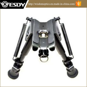 "Esdy PRO Tactical Adjustable 6""-9"" Precision Grade Rifle Bipod pictures & photos"