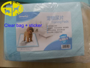 Cheap Pet Dog Training Pads with 5.5g Sap