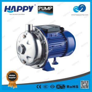 stainless Steel Centrifugal Water Pump (HCT-S) pictures & photos