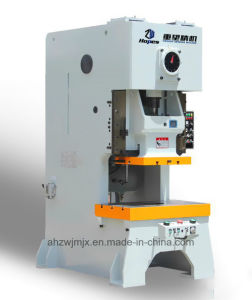 Jf21 Series High Performance Open Front Fixed Bed Power Press