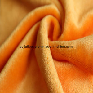 Soft Flannel Fleece for Bedsheet, Bed Cover pictures & photos
