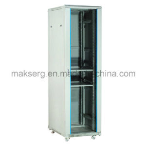 IP65 Water Proof Powder Coated Interior Electrical Cabinet European pictures & photos