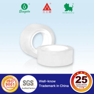 2 Rolls Easy Tear Stationery Tape with Blister Card pictures & photos