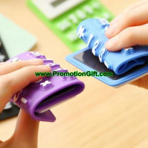 Flexible Silicone Calculator pictures & photos