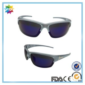 Hot Selling Man UV 400 Anti-Knock Polarized Sunglasses for Sports