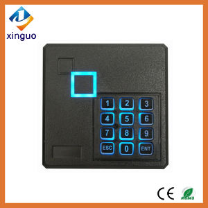 125kHz/13.56MHz Access Control Card Reader Fuction pictures & photos