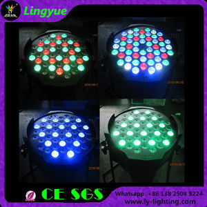 54X3w RGBW Stage Light PAR64 DMX LED PAR Can pictures & photos
