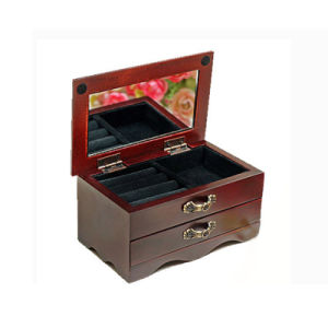 Luxury High End Lacquered Jewelry Box pictures & photos