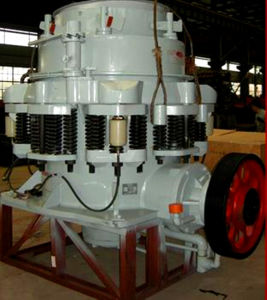 2013 New Type Pyd2200 Combine Spring Cone Crusher Hot Sale