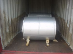 Prompt Delivery of The Cold Rolled Steel Coil pictures & photos