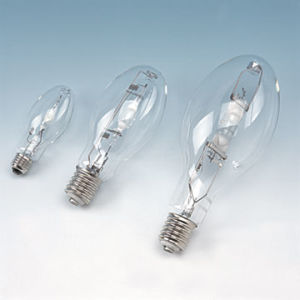Metal Halide Lamp (T, Clear)
