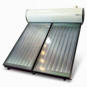 Integrative Pressurized Solar Water Heater (SP) -1 pictures & photos