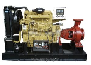 CSB Diesel Engine Emergency Pump pictures & photos