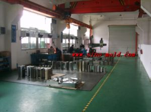 plastic injection mold&molding/mold maker/molding (HGU-477)