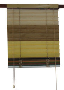 Bamboo Blind -2