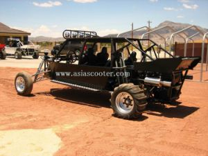Dune Buggy with 3000cc Toyota Engine